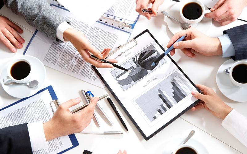 Dodana vrednost - analiza povzročiteljev za poslovne donose